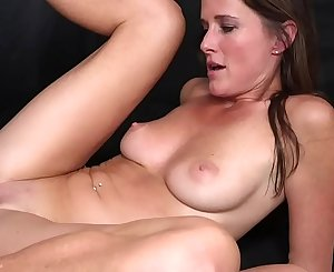 MILF Trip - Athletic deep-throaters MILF fucked by fat cock - Part 2