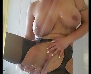 Hot shower more on www.cam4free.ml